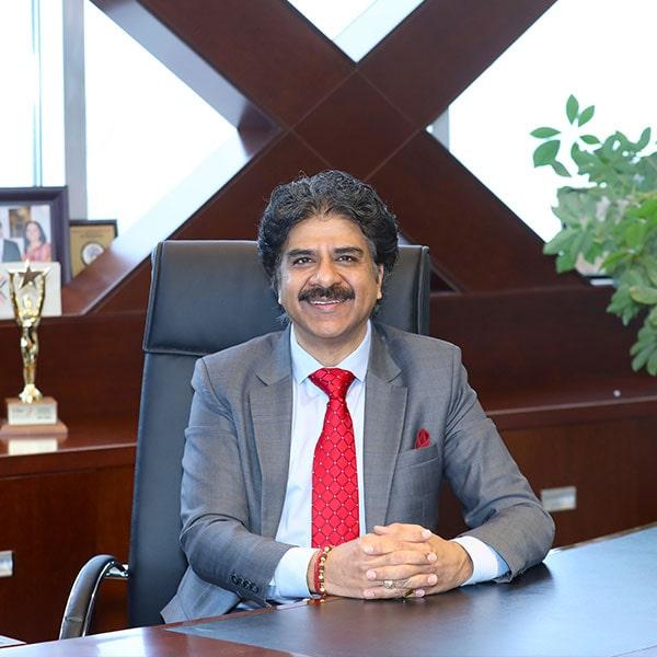 Satish Thakkar, FCPA, FCGA
