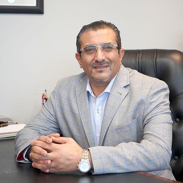 Sherif Zakher, PMP